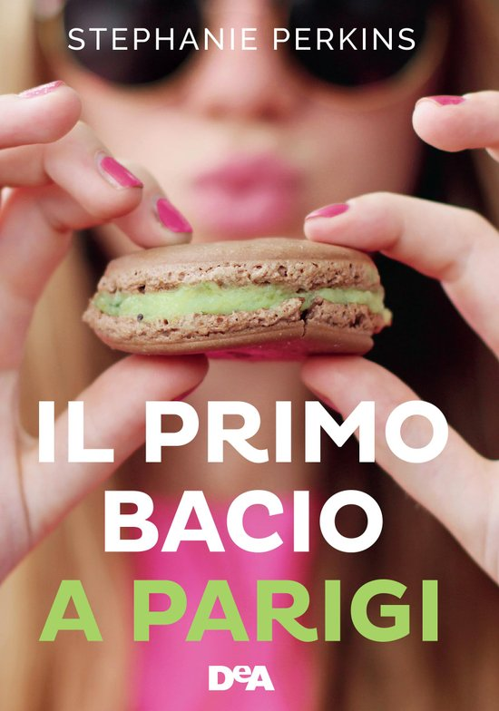 Italian edition, second cover (De Agostini)