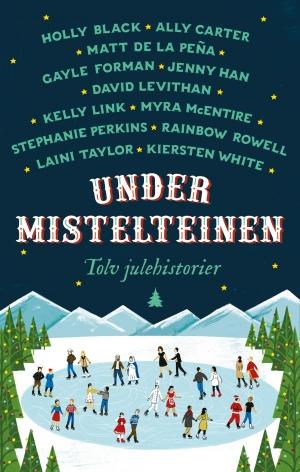 Norwegian edition (Gyldendal)