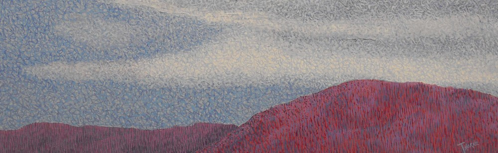 Spring Front 12x36