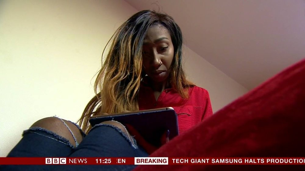 BBC ONE BREAKFAST NEWS - By far the best interview i've done, the BBC contacted me for a second time to be part of a segment on BBC Breakfast about some new statistics on black people and mental health. The video is on my instagram@KirzArt and catch be watched here and part two here