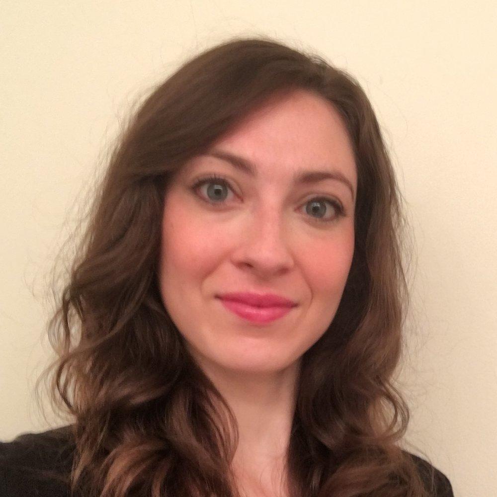 Liz Krausher - HP Inc
