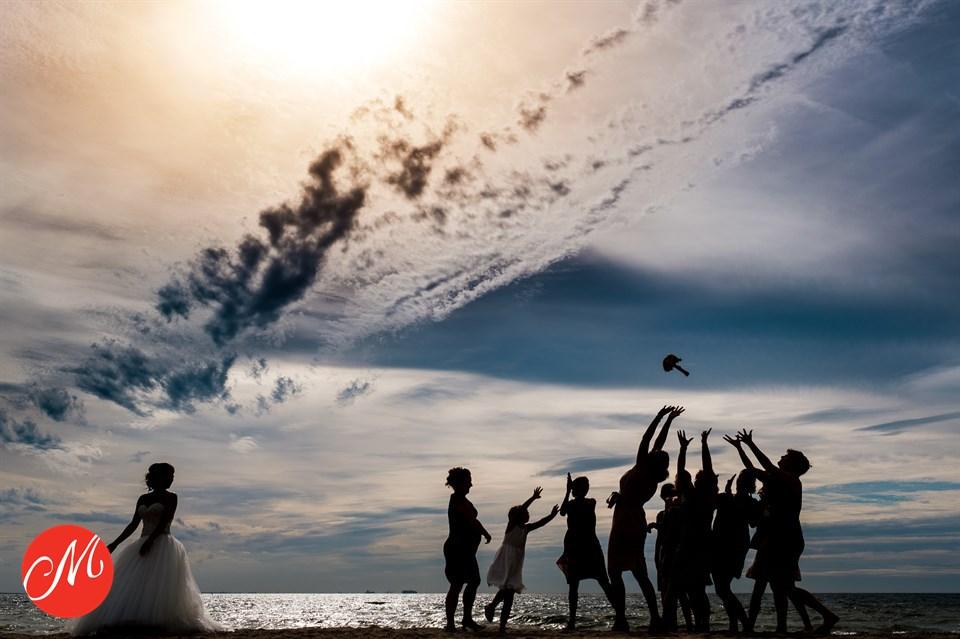 Het Boeket trouwfoto bruidsfoto Peter Geluk award Masters