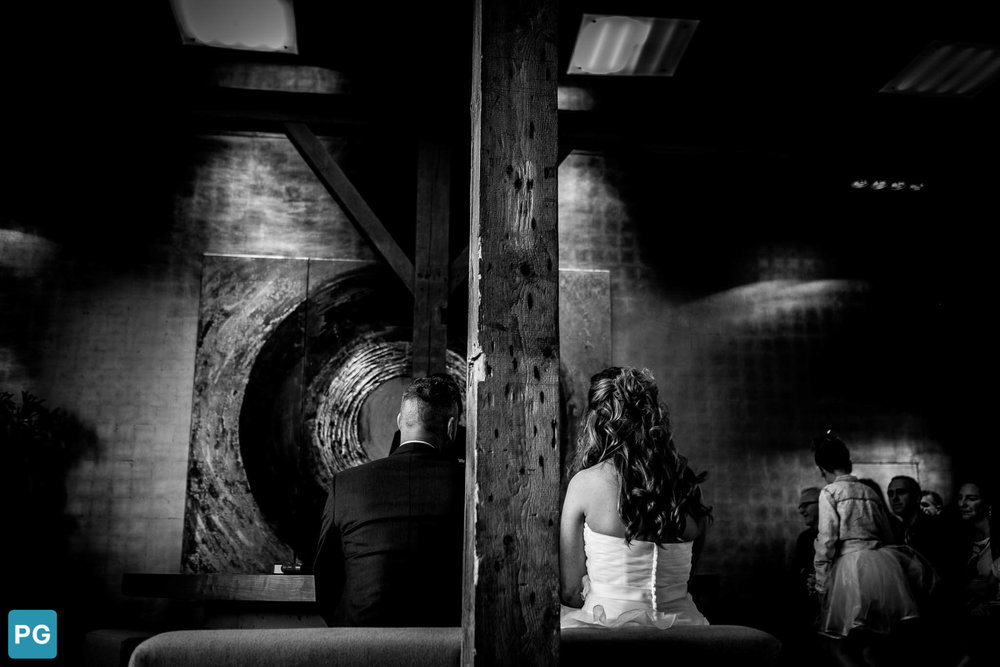 trouwceremonie trouwschuur Heinkenszand