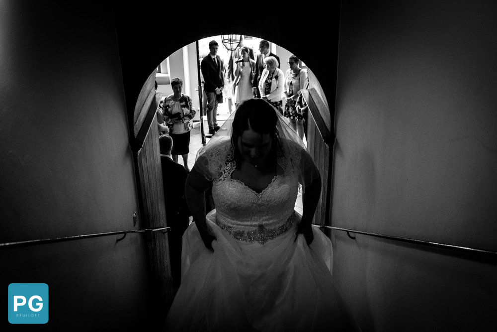 Prinsenhuis Hellevoetsluis bruiloft