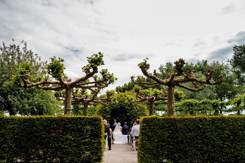 Peter Geluk bruidsfotografie