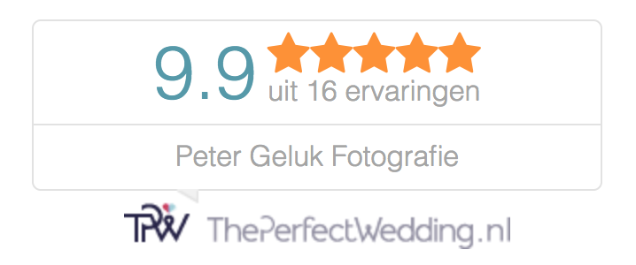 LoveRules The Perfect Wedding recensies