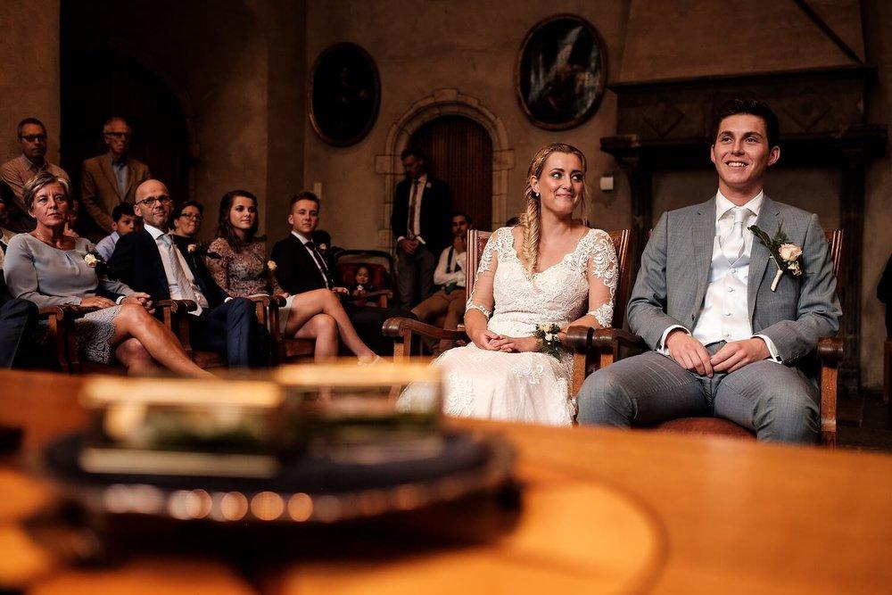 Journalistieke trouwfotografie Middelburg