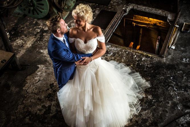 Bruidsfoto's bij Zonder Zeil in Steenbergen.jpg