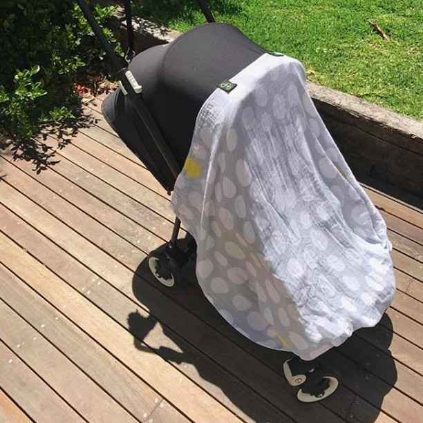 It's sweater weather here in the Netherlands and we're not quite ready for it yet.. Just give us back summer! Luckily, for our friends in Australia, their summer is yet to come! Want to protect your little one against the sun during summer? SwaddleClipp does the job 💛⠀ ⠀ #swaddleclipp #swaddle #clipp #protect #colors #australia #sun #summer #musthave #sleeplikeababy #momhacks #newborn #stroller #mom #newmom #tips #baby #momlife #babyshowergift #babyshower #clipp #kids #mumlife #kinderwagen #motherhoodtips #ohheymama #happymommy #wewillholdonforyou #australianbaby
