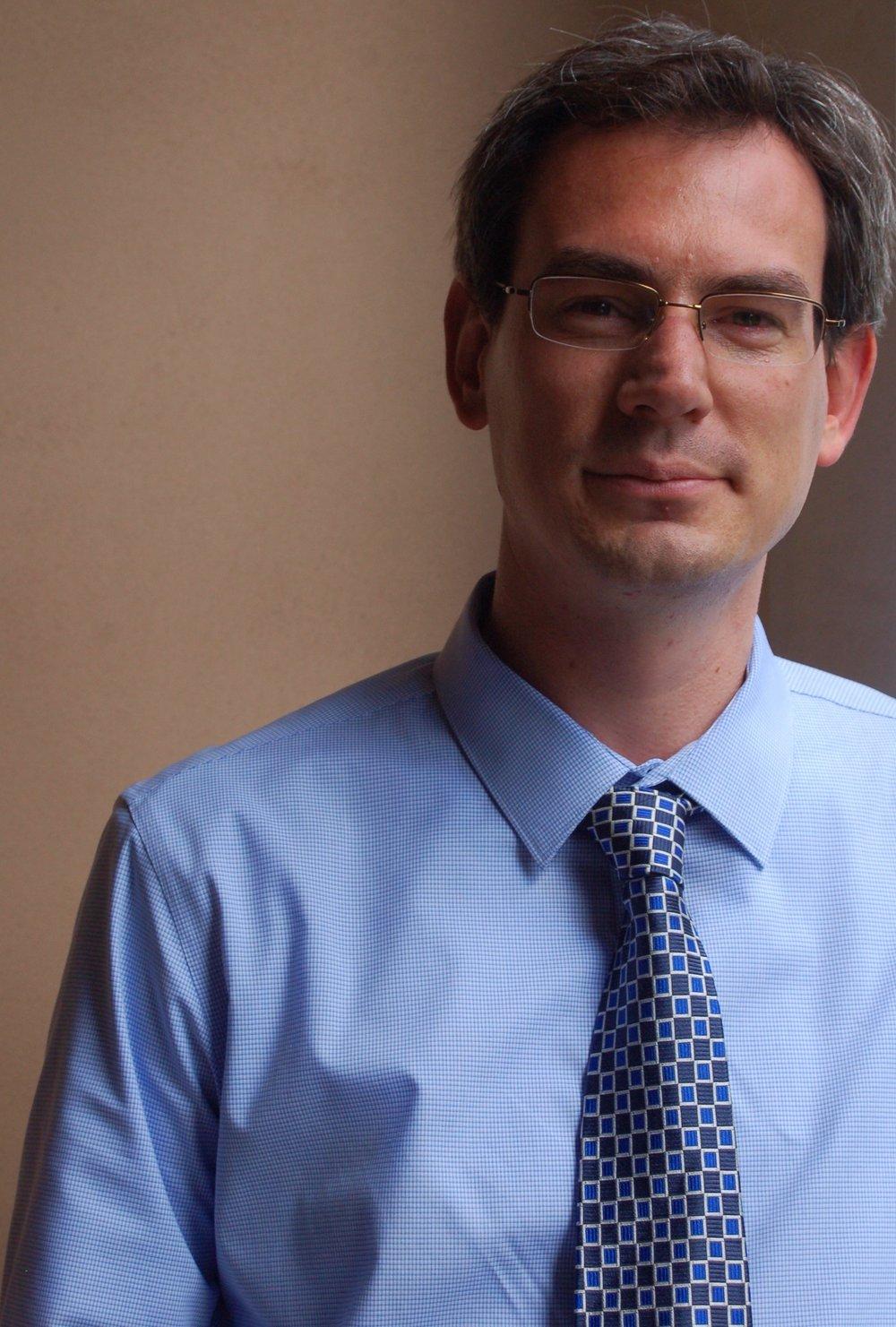 Victor Grafe