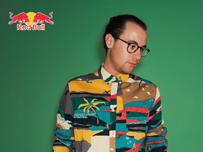 Red Bull x Lost Village Festival Mix -