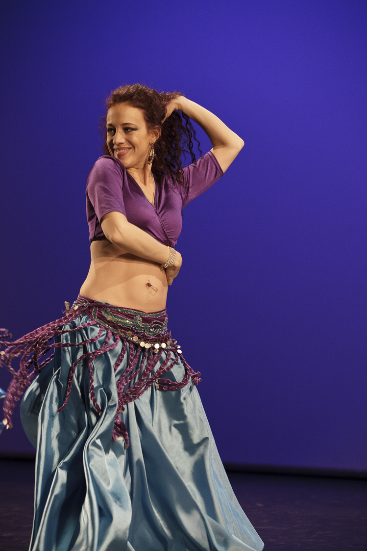 belly dance classes Zürich