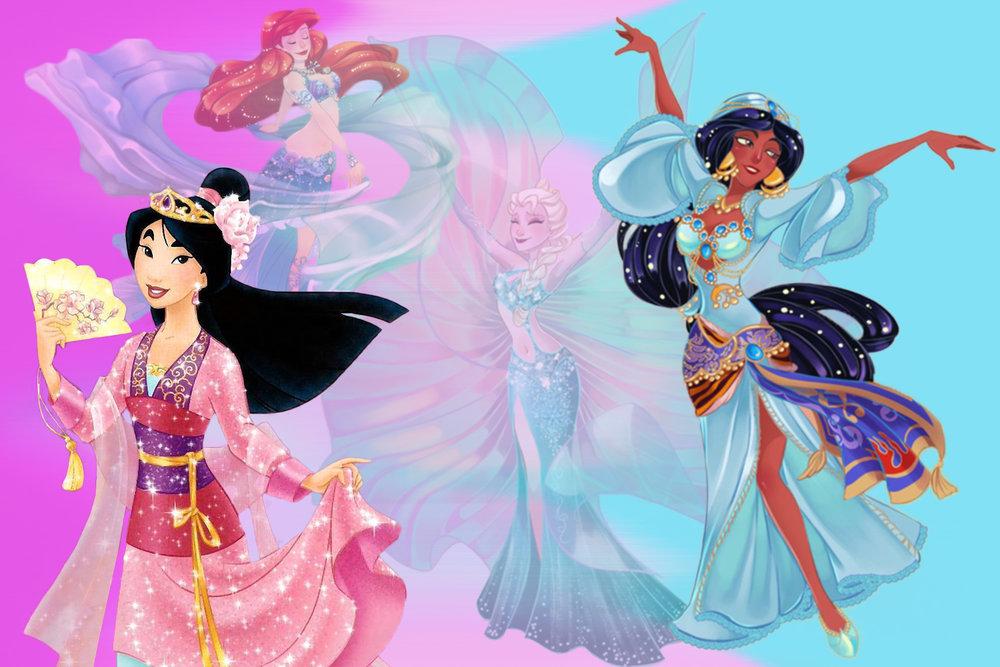 Disney Dance zurich