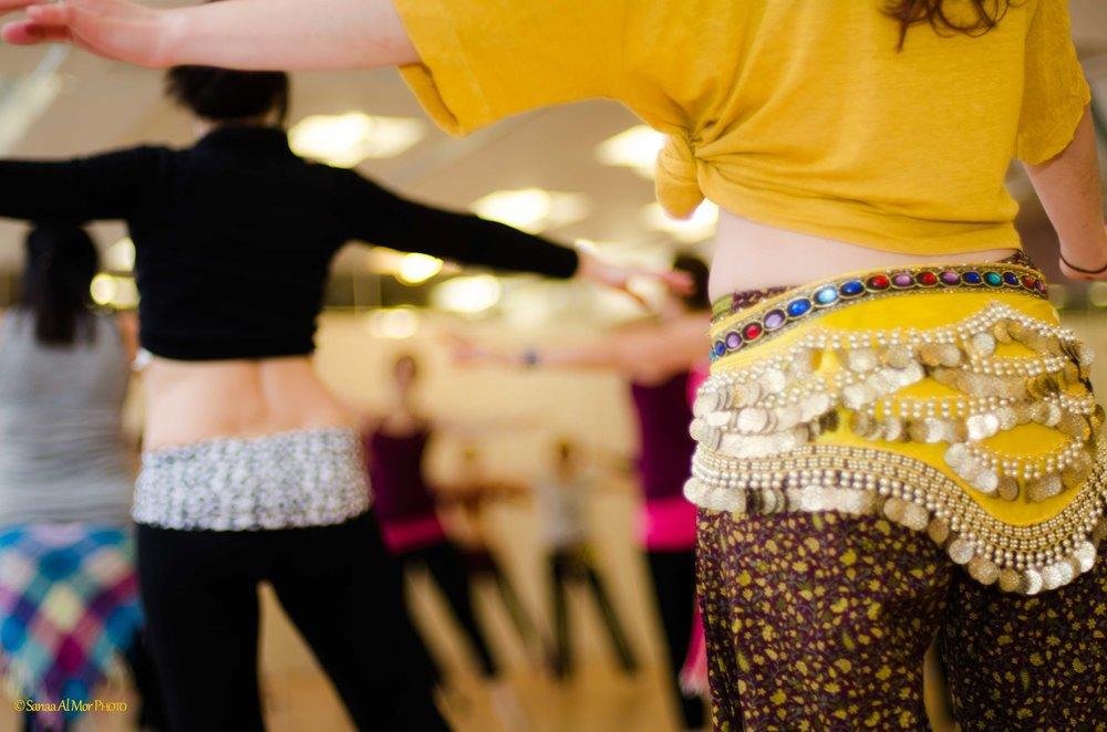 belly dance intro zürich
