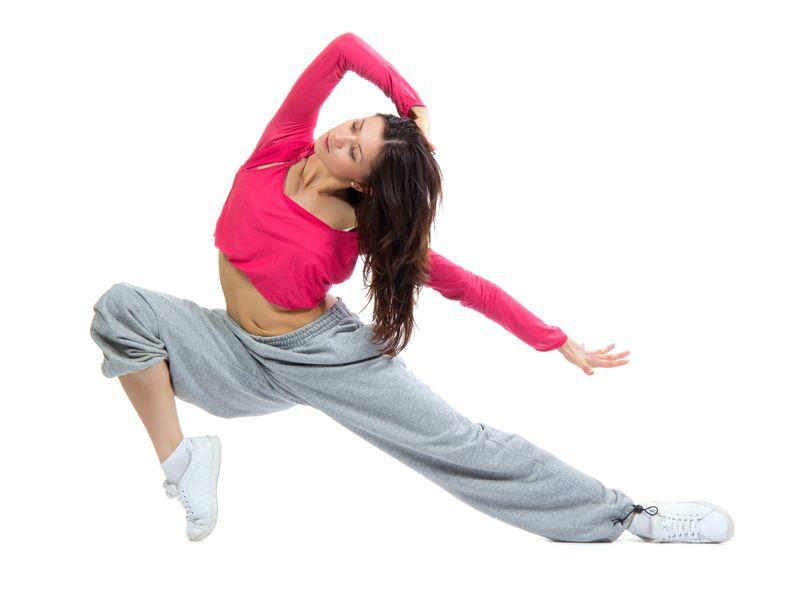 dance fit class zurich
