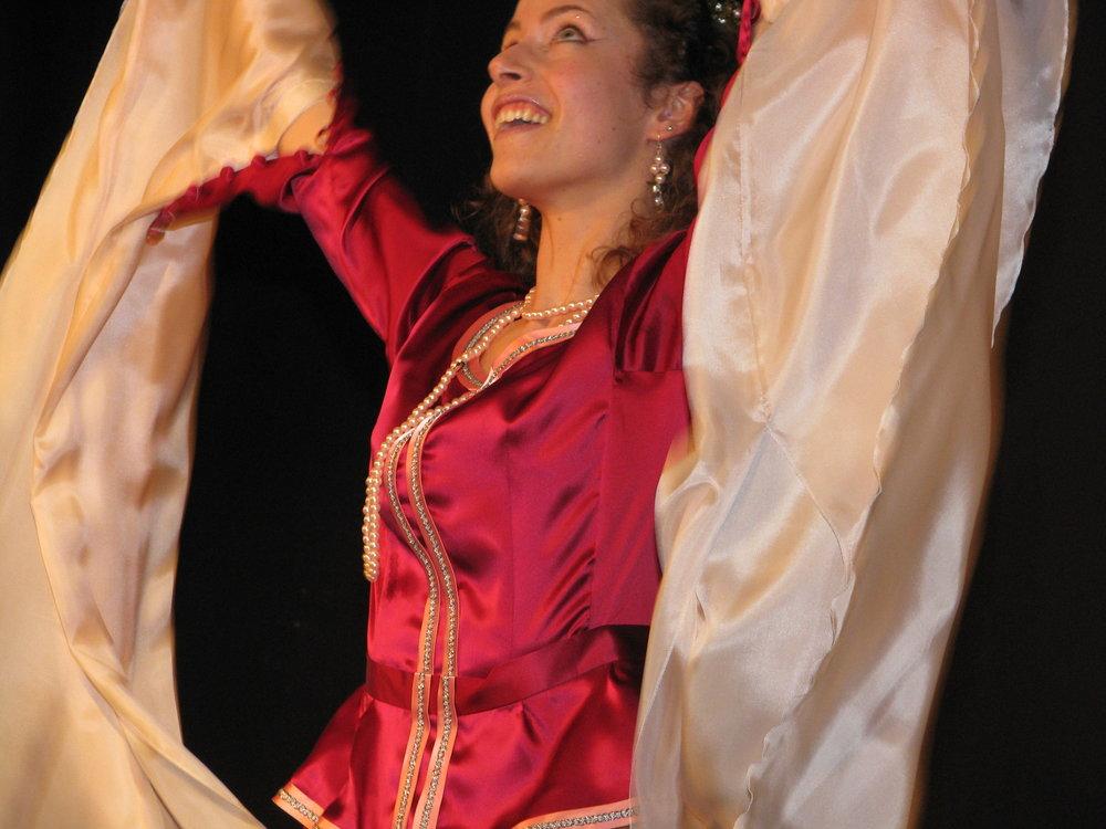 persischer tanz zürich