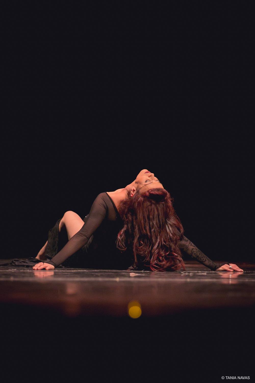 CONTEMPORARY ORIENTAL DANCE ZÜRICH