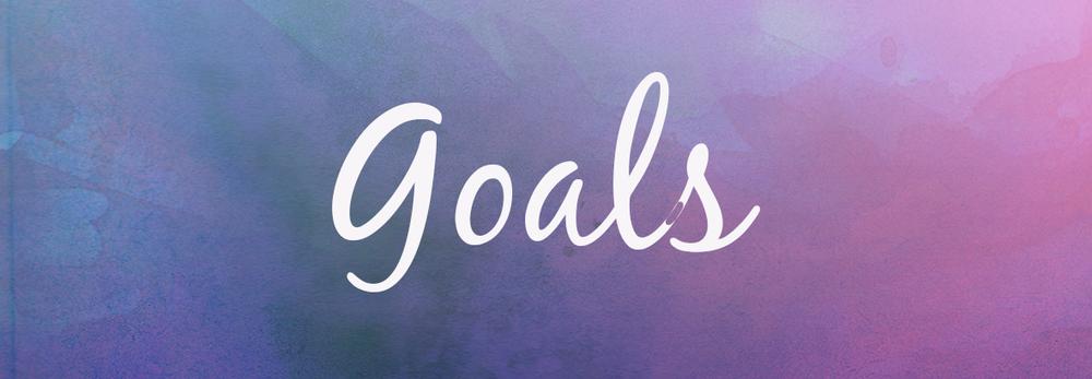 goals to dance better