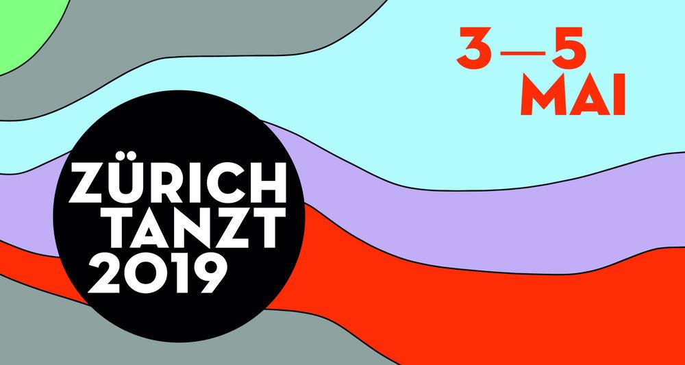Zürich Tanzt 2019
