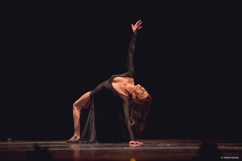 contemporary dance zurich