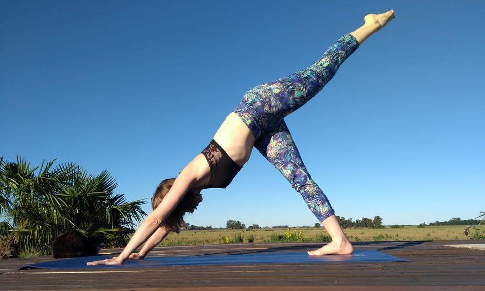 yoga tanz Zürich