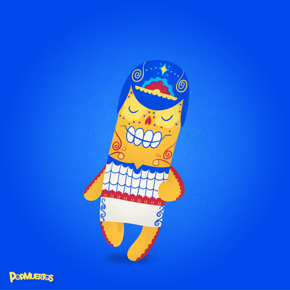 Hot Dog - Milwaukee Brewers Racing Sausage | PopMuertos