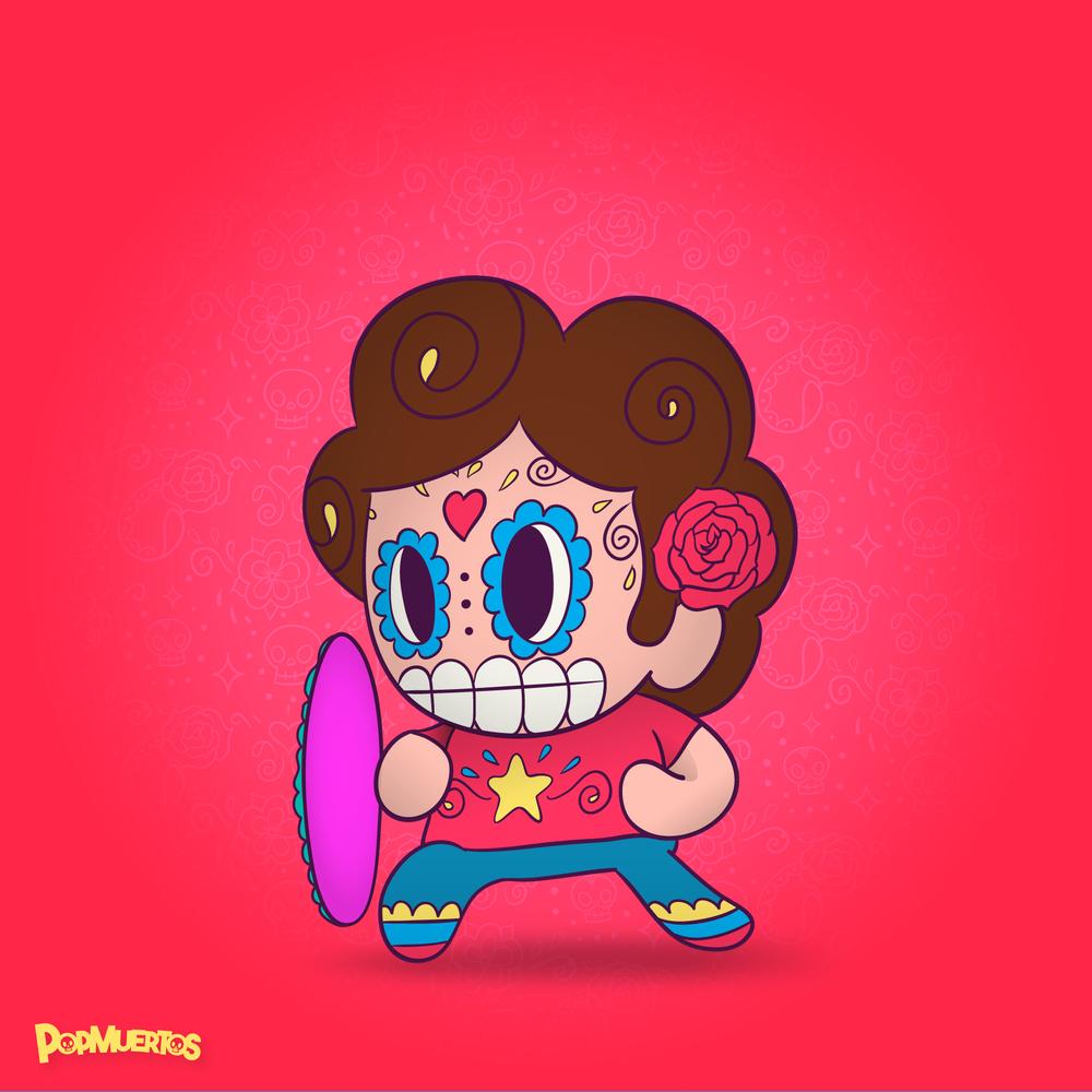Steven Universe | PopMuertos 2017