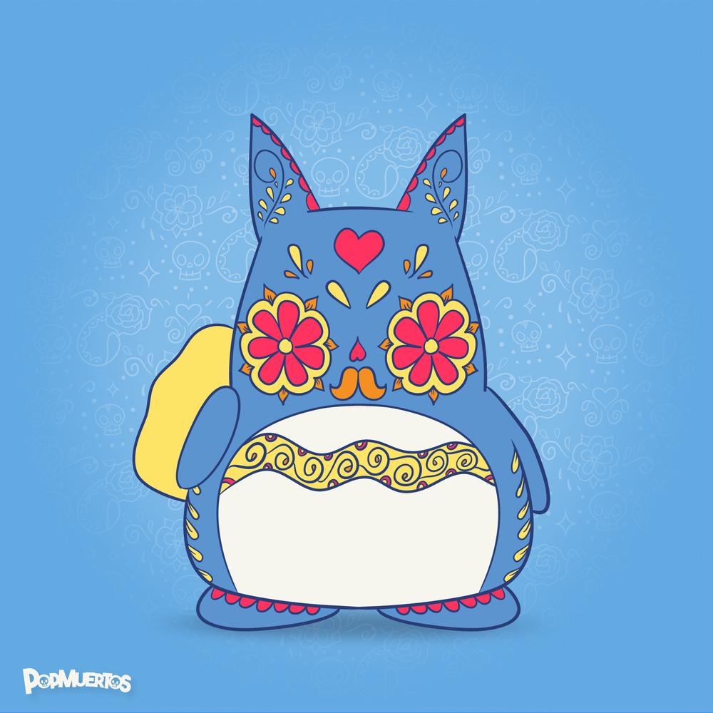Chuu-Totoro