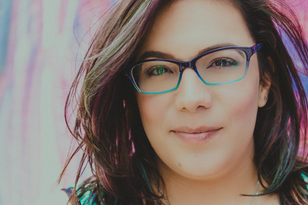 "Cassandra ""Caz"" Gaddis I'm Caz! A digital strategist + video producer that loves purpose-driven marketing + self-development! Co-founder of Gaddis Visuals | Podcaster | M.Com.. Let's connect: @CazGaddis & info@gaddisvisuals.com"