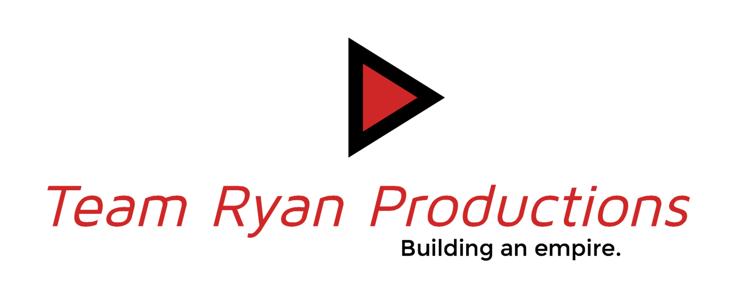 Team Ryan Productions