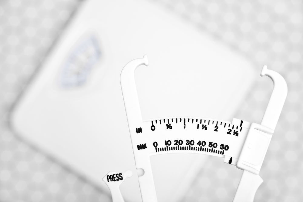 Improved Body Composition -
