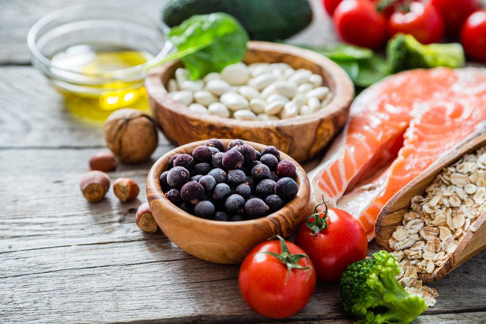 Nutrition Coaching Curriculum  -