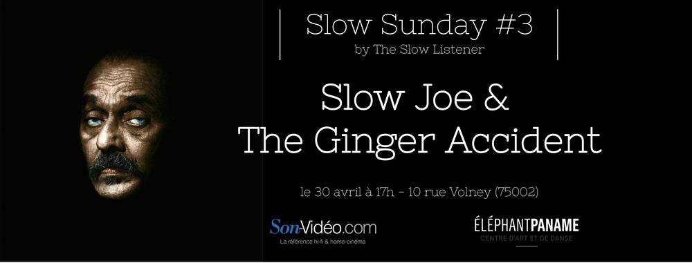 SlowJoe&TheGingerAccident