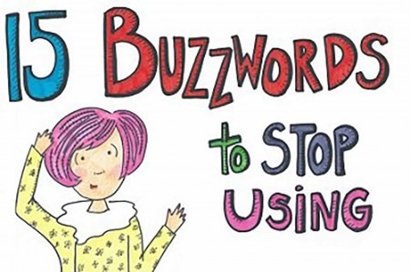 buzzwords to stop using