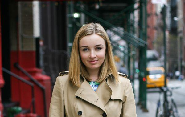 Lauren Indvik