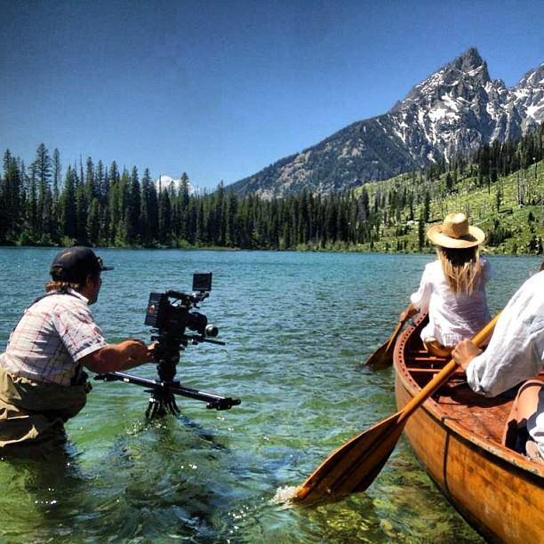 Jackson Hole Video Production