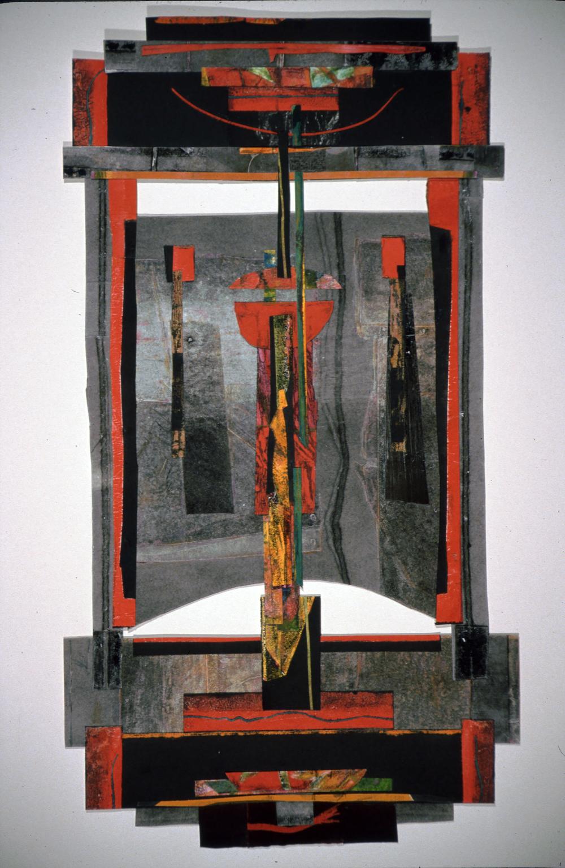 Ming Dynasty Altar