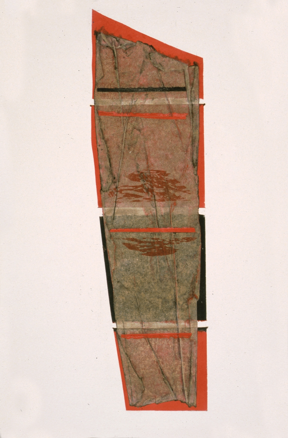 China: Scroll Fragment II