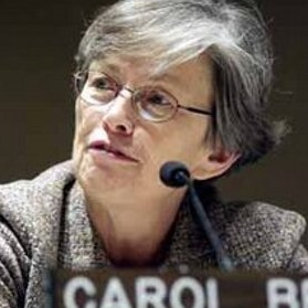 "<p><a href=""/carol-bellamy""><span style=""color:#444;""><strong>Carol Bellamy</strong>Ex-Director, UNICEF</span><br></a></p>"