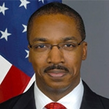 "<p><a href=""/ruben-brigety""><span style=""color:#444;""><strong>Reuben E. Brigety II</strong>US Ambassador, Dean of the Elliot School of International Affairs</span><br></a></p>"