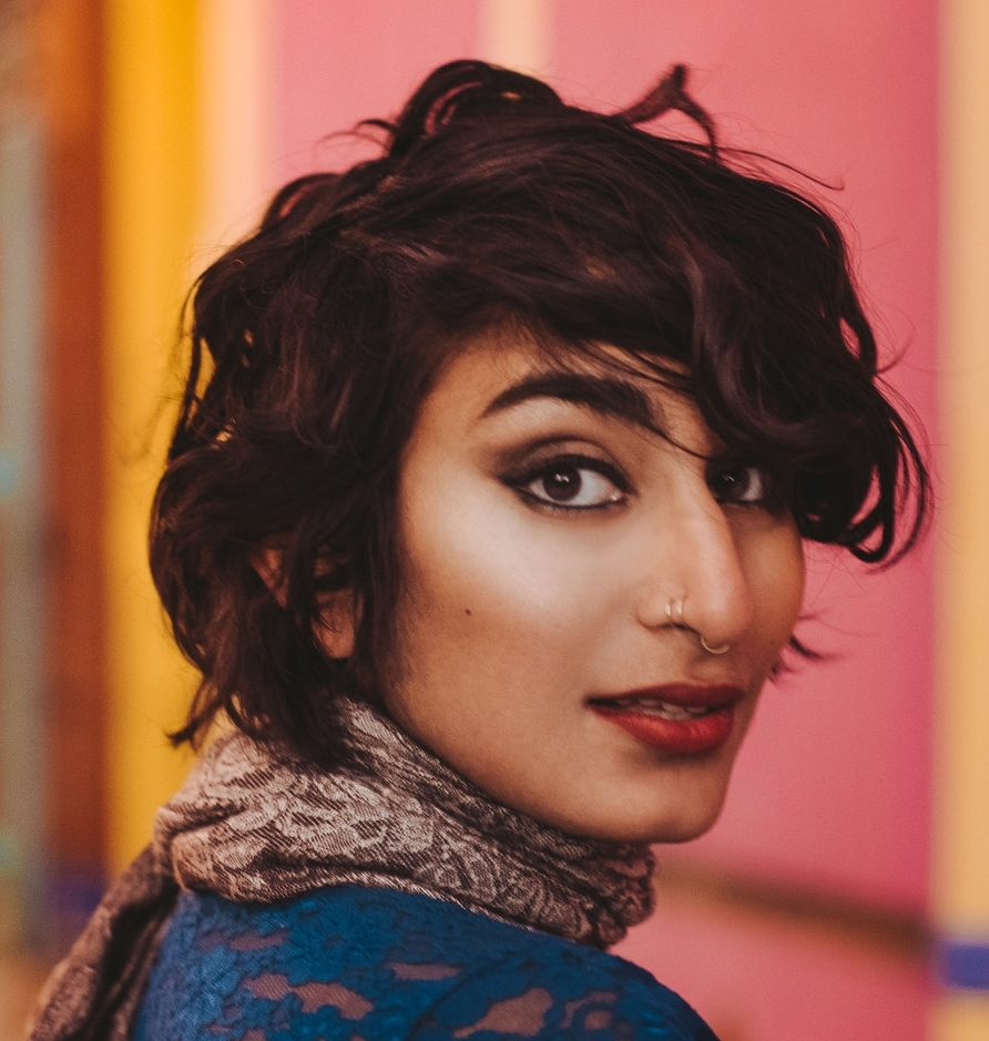 "<p><a href=""/fatimah-asghar""><span style=""color:#444;""><strong>Fatimah Asghar</strong>Writer, Brown Girls & Nationally Touring Poet, Performer, and Educator</span><br></a></p>"