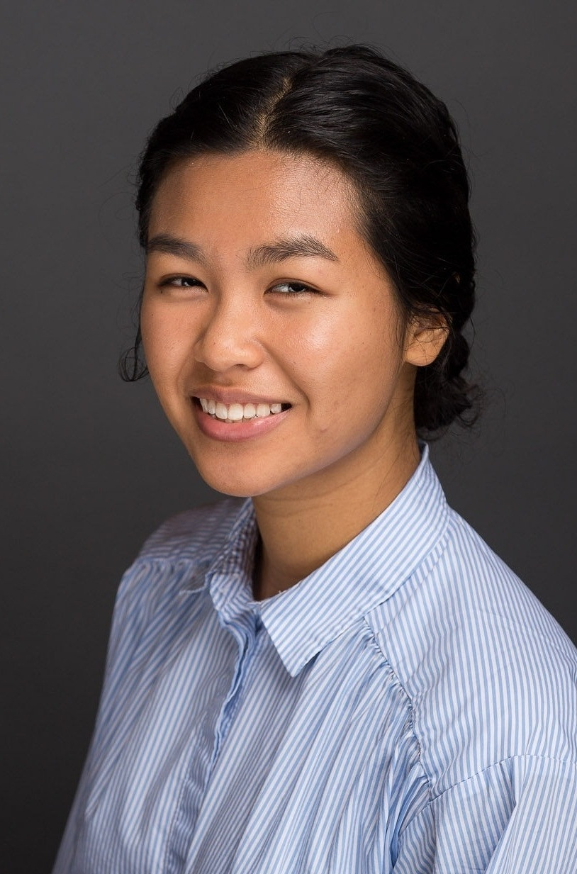 <strong>Kathy Thach</strong>Brown University