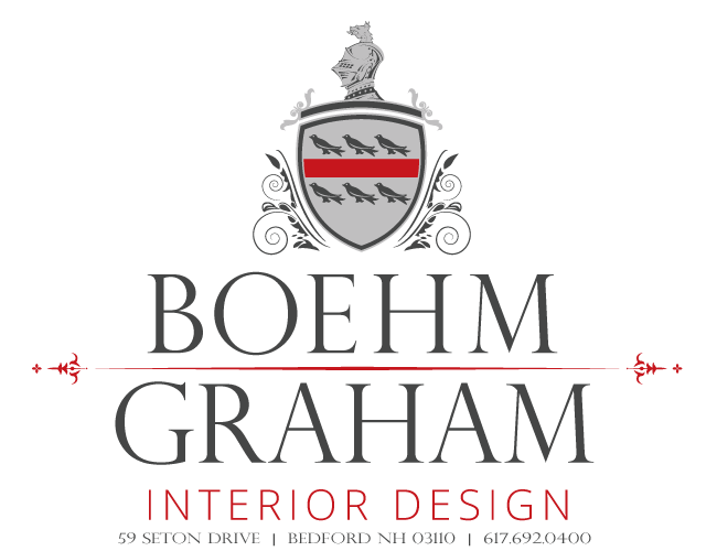 Boehm Graham Interior Design