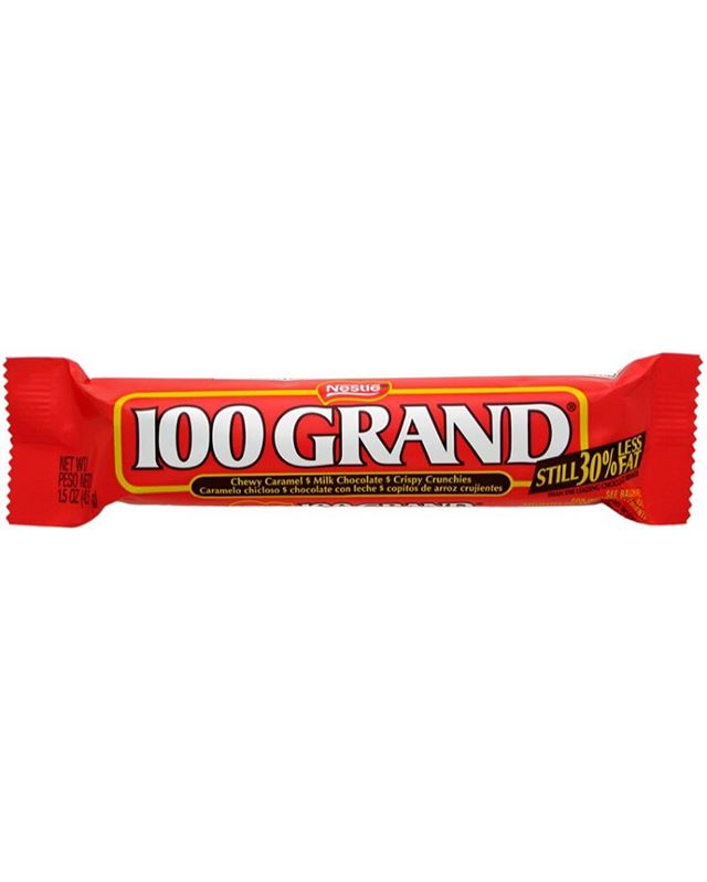 Best candy bar every created.. if not which one???? Lol