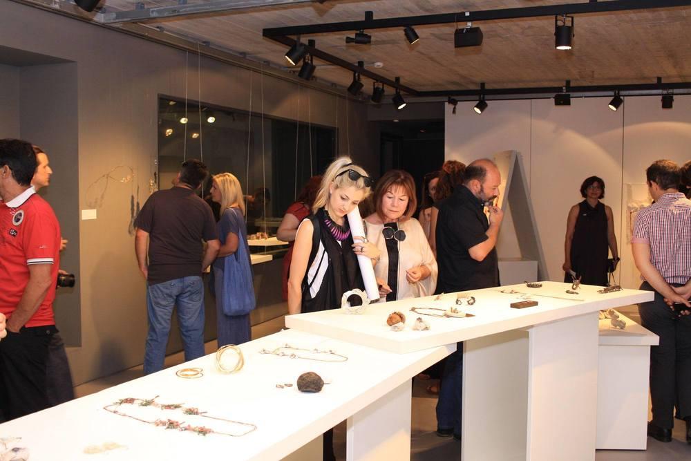 Main exhibition opening-Nikolas Adam Manaios photo credits