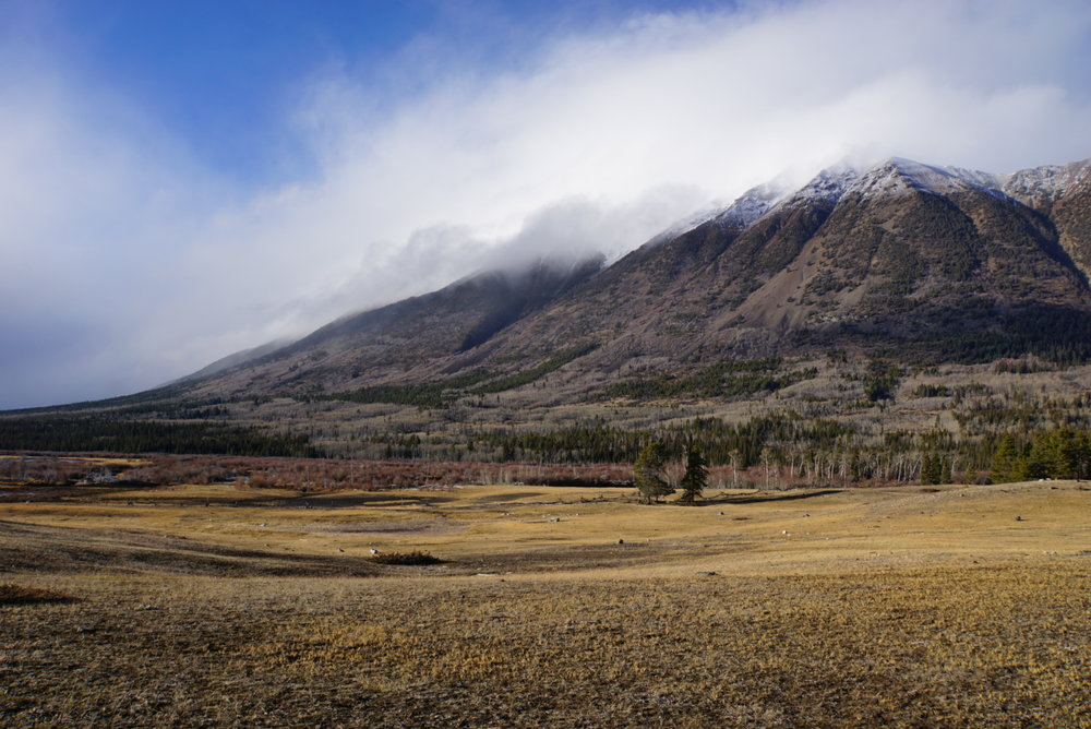 Tsilhqot'in - Revitalizing Indigenous Fire Management