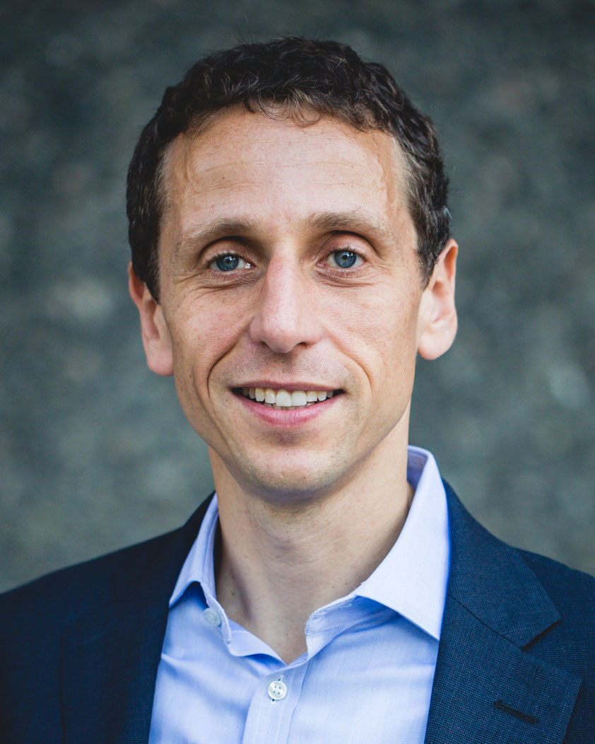Andrew Becker