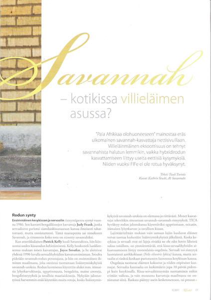 March 2010 - Kissa Magazine