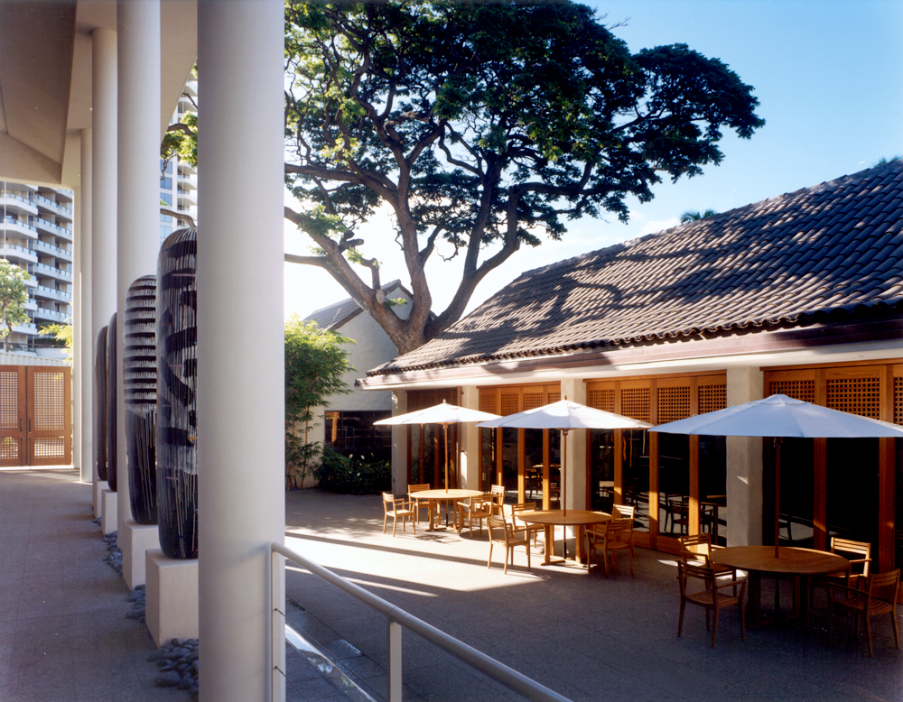 12_Honolulu Museum of Art_ Luce Pavilion 01.jpg