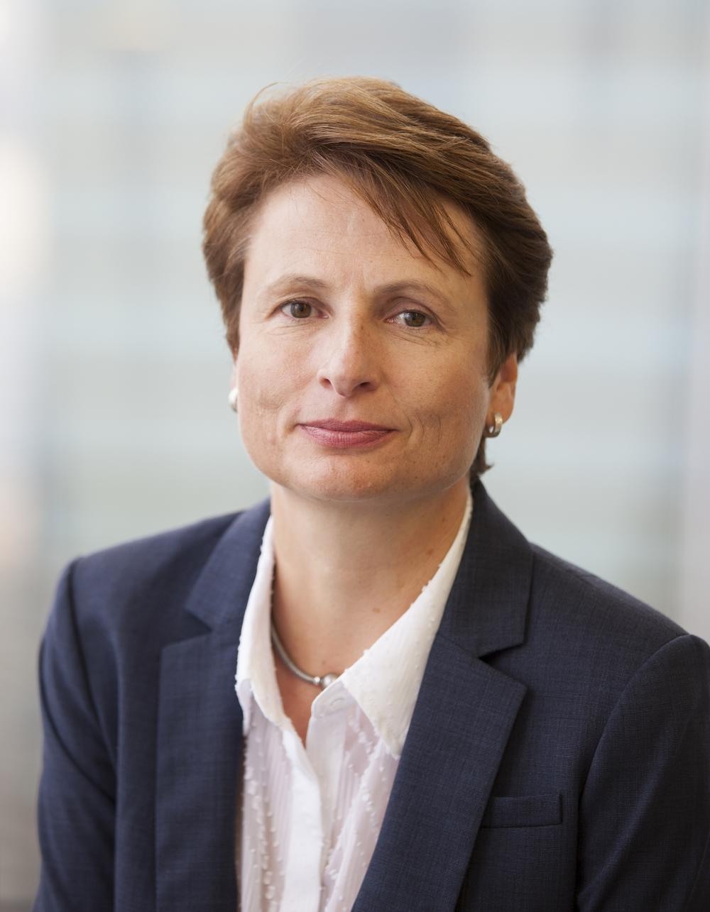 Bettina Mehnert, FAIA